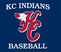 KC INDIANS -- BLUE SPRINGS, MO