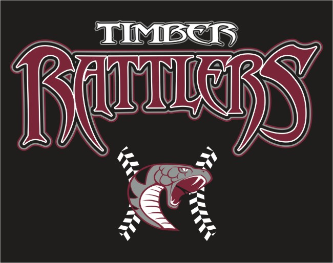 TIMBER RATTLERS -- OLATHE, KS