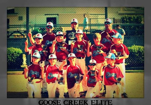 GOOSE CREEK ELITE -- GOOSE CREEK, SC