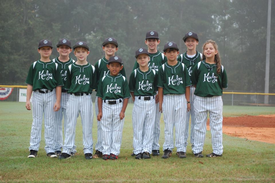 10U BIG LEAGUERS -- COLUMBIA, SC