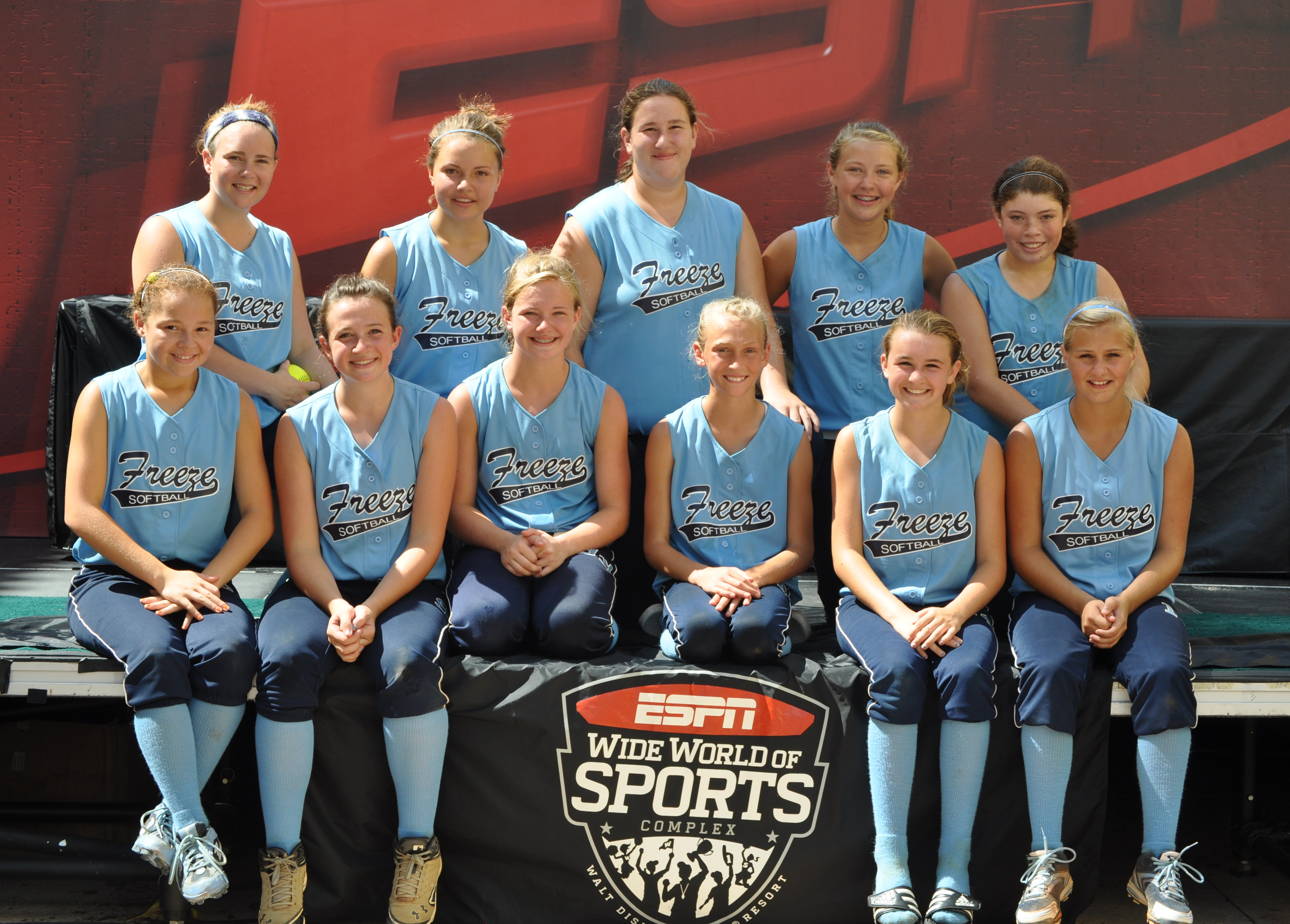 FAUQUIER FREEZE 13U -- WARRENTON, VA