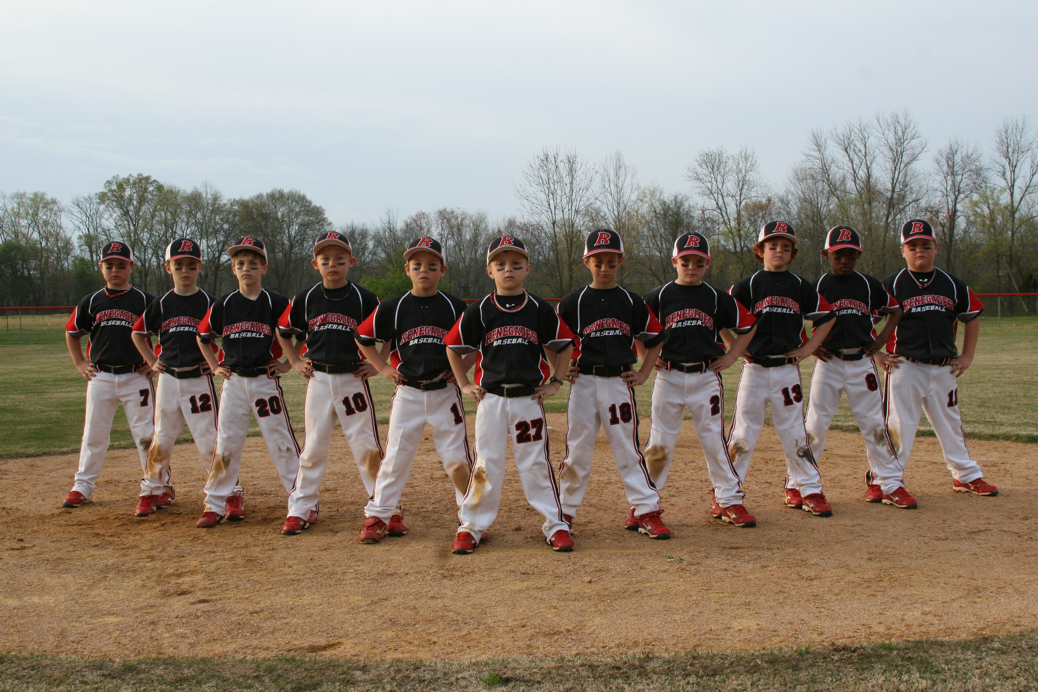 Travel Baseball Teams In Virginia Beach