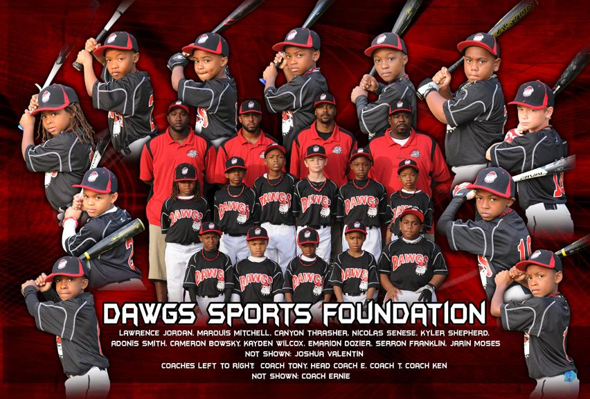 FOUNDATION BULLDOGS -- ATLANTA, GA