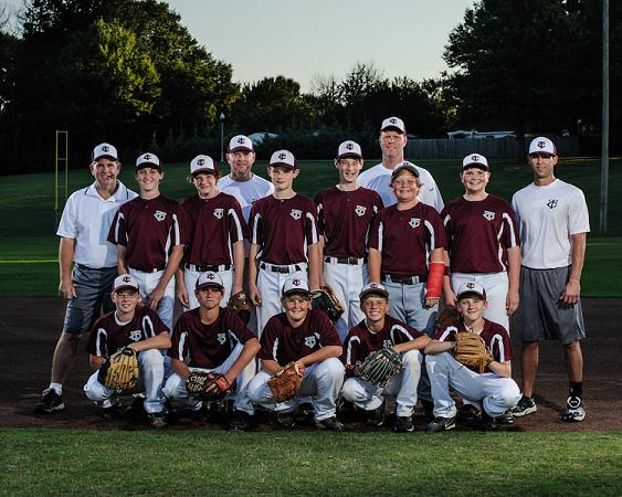 TEAM COLLIERVILLE DRAGONS 12'S -- COLLIERVILLE, TNW