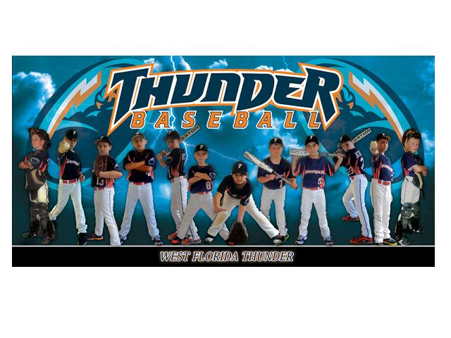 WEST FLORIDA THUNDER -- TAMPA, FLS