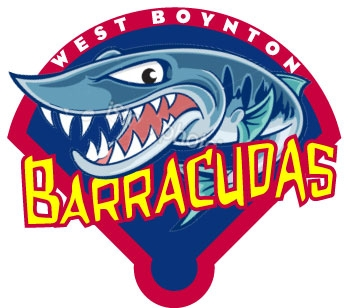 WEST BOYNTON BARRACUDAS -- BOYNTON BEACH, FLS