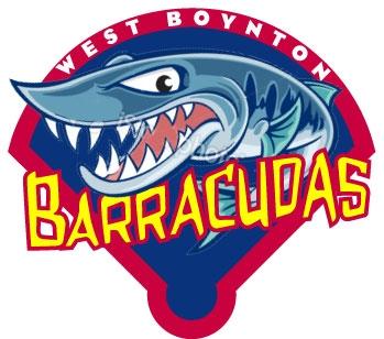WEST BOYNTON BARRACUDAS -- BOYNTON BEACH, FLS