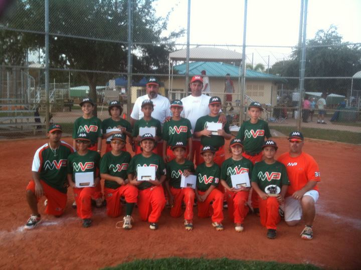 TEAM MVP1 -- MIAMI, FLS