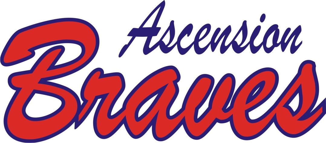 ASCENSION BRAVES -- GONZALES, LA