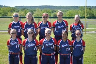USSSA PRIDE -- FORT SMITH, OK