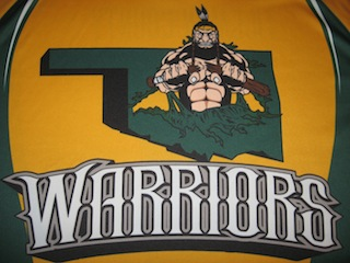 TC WARRIORS -- TIPTON, OK