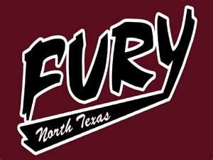 NORTH TEXAS FURY -- WYLIE, TXN