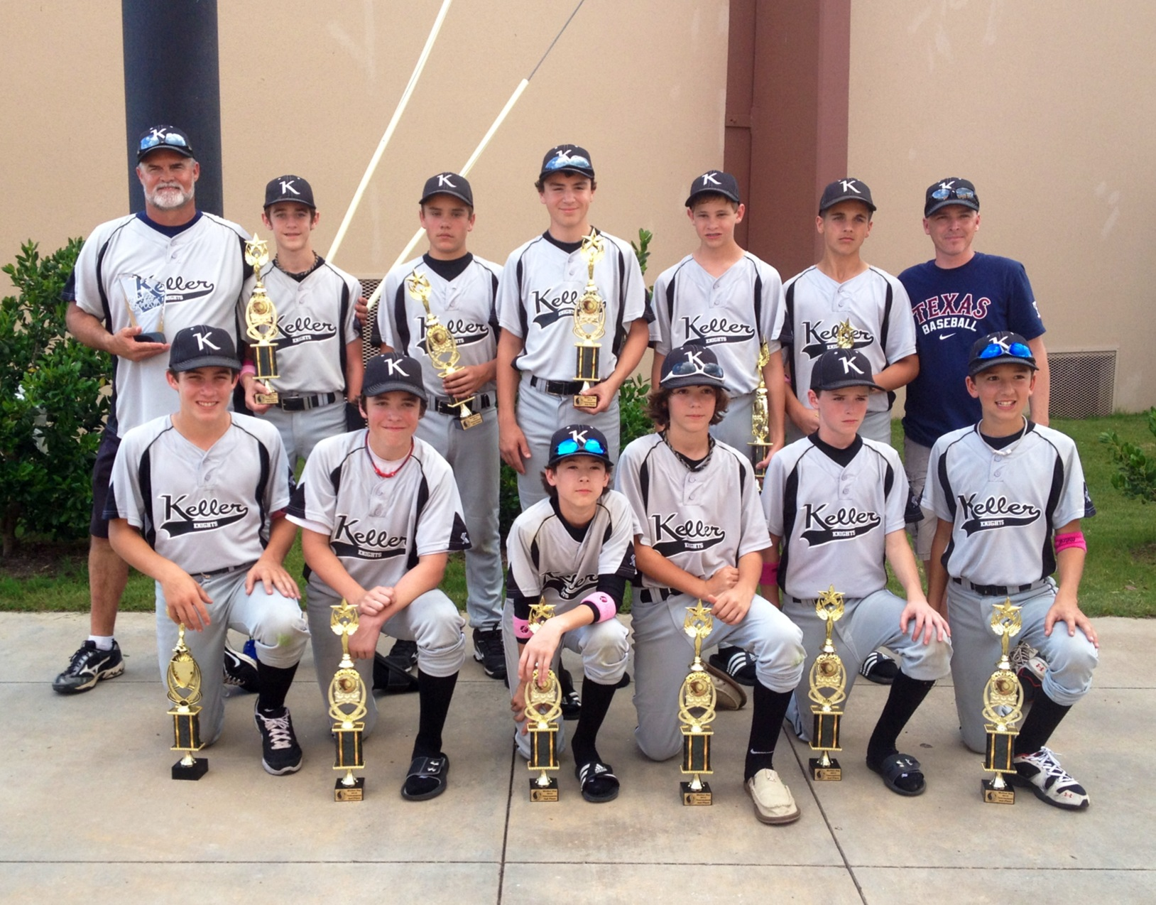 13U KELLER KNIGHTS -- KELLER, TXN