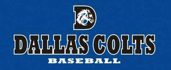 DALLAS COLTS-BLUE -- ROCKWALL, TXN