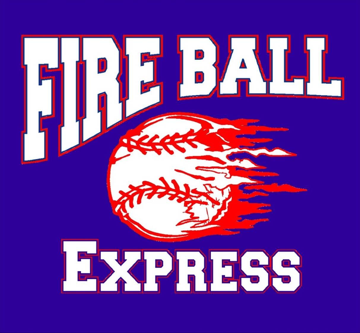 FIREBALL EXPRESS -- MESQUITE, TXN
