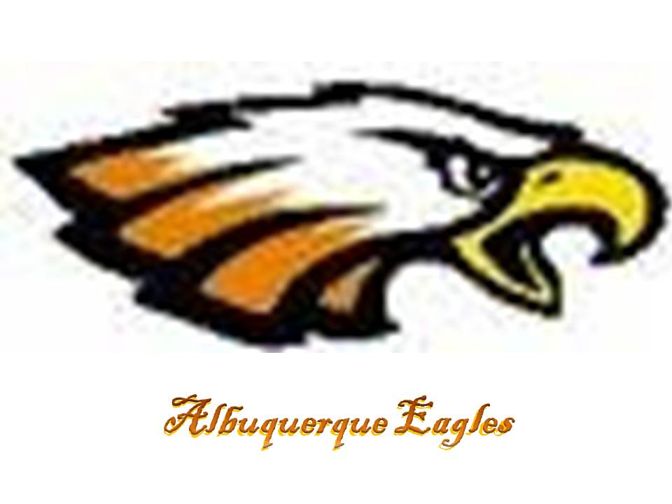 ALBUQUERQUE EAGLES -- ALBUQUERQUE, NM