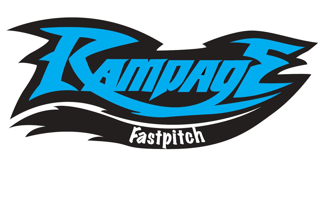 "SKGSL 12U All-Stars ""Rampage"" softball HOME"