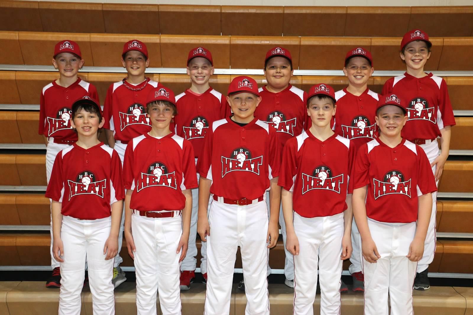 USSSA Baseball / ISTS Sports Statistics: http://usssa.com/sports/tournament3.asp?tournamentid=1051951