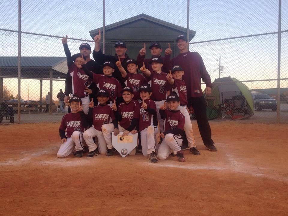 SIDEWINDERS 9U -- LEXINGTON, SC