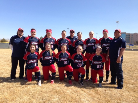 MV USSSA PRIDE ELITE -- FORT COLLINS, CO
