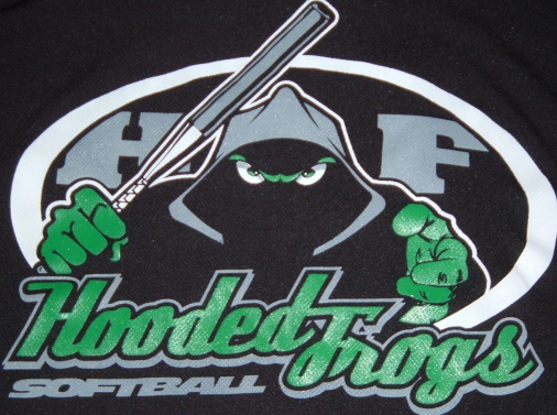 Team : Hooded Frogs/Bridgeview Sports Dome Team City : Bridgeview - IL Overall Record : 18-10. Team Registration : 963611328
