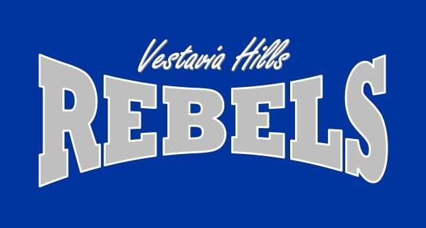 Team : Vestavia Hills Rebels Team City : Vestavia Hills - AL
