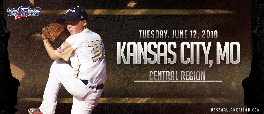 USSSA | Event: USSSA AAG Tryout - Kansas City - Kansas City, MO | Home